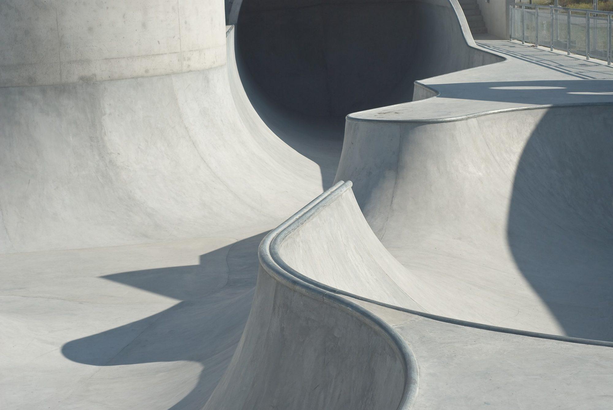 Skate School Trieste